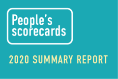 Thumbnail people's scorecard