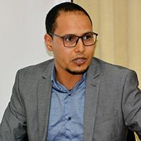 Lahoucine Amouzay