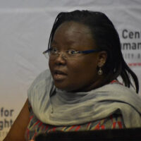 Roseline Kihumba